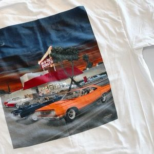 Other - [In-N-Out] 2007 In-N-Out Burger Graphic XL Tee